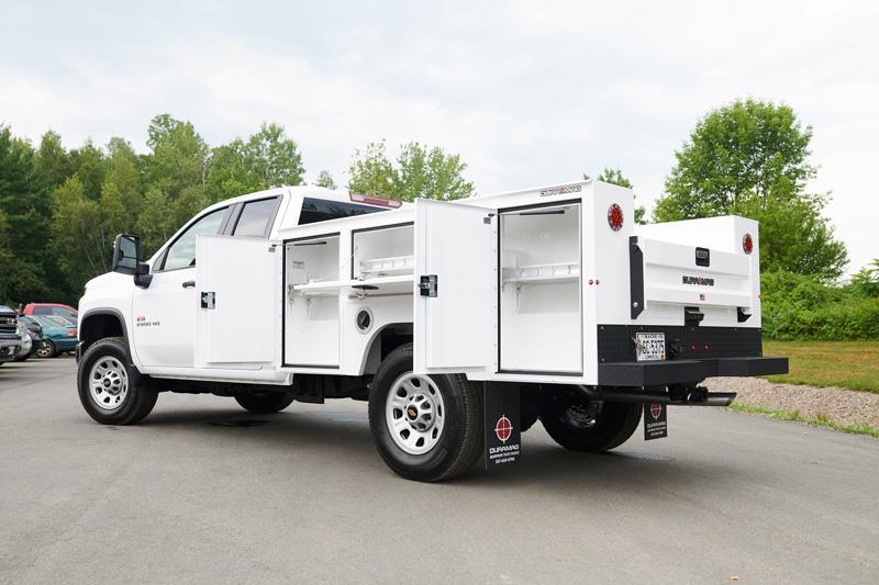 F3 MFG truck