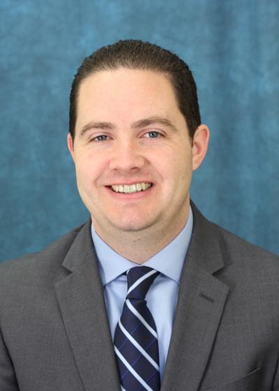 Matthew M. McGrail