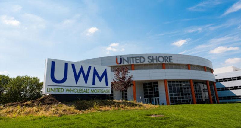 United Wholesale Mortgage headquarters
