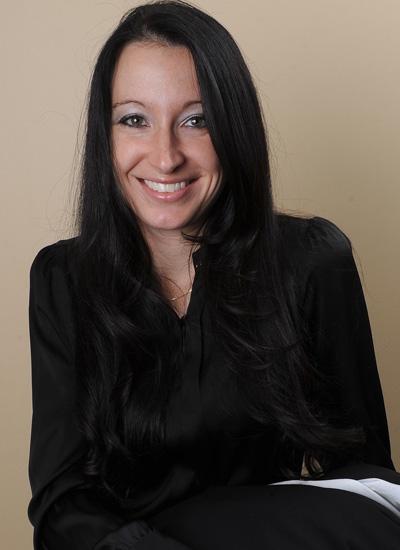 Suzanne M. Siegle
