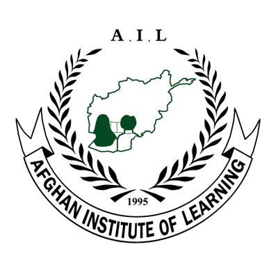 Afghan Institute of Learning logo
