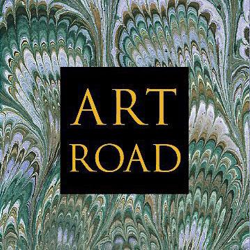 Art Road logo