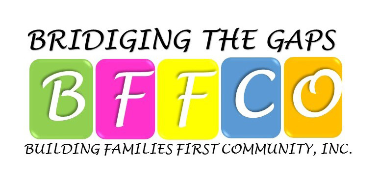 Building Families First Community Organization logo