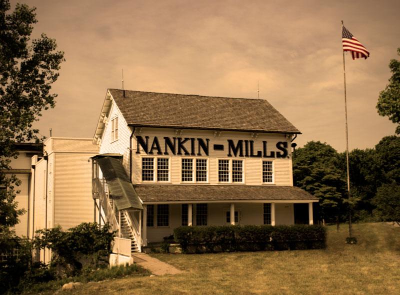 Nankin Mills