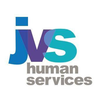 JVS Human Services logo