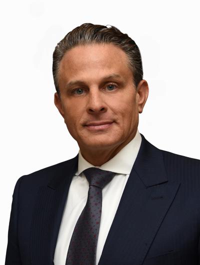 Jeffrey Fratarcangeli