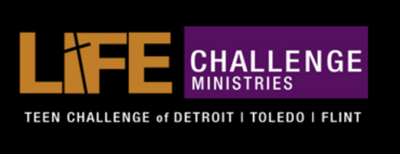 Life Challenges logo