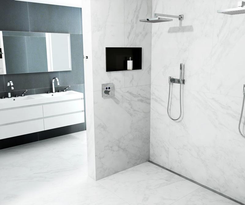 Easy Sanitary Solutions bathroom