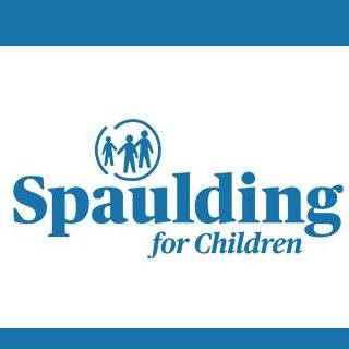 Spaulding for Children logo