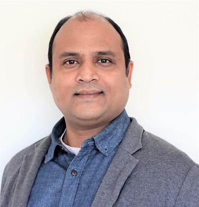 Nagesh Jadhav