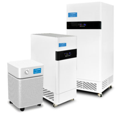 Unified Brands air filtration solution