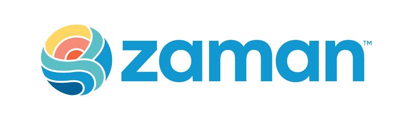 Zaman International logo