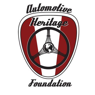 Automotive Heritage Foundation logo