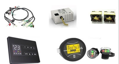 Nordelettronica products
