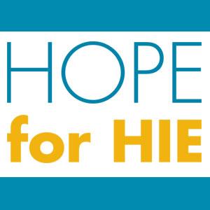 Hope for HIE logo