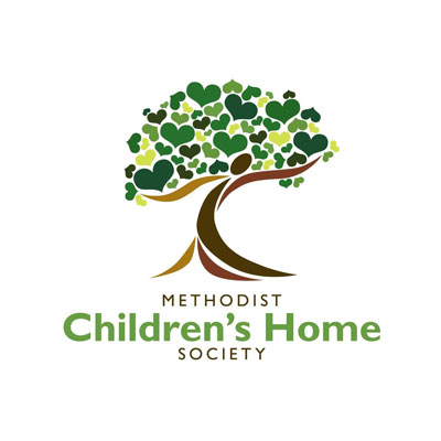 Methodist Children's Home Society logo