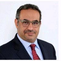 Dr. Mamdouh Dakhel Al-Ahmadi