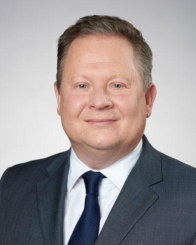 David Prystash