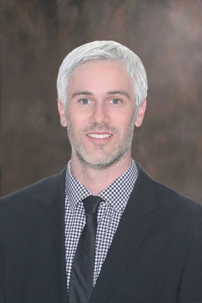 Drew Miller