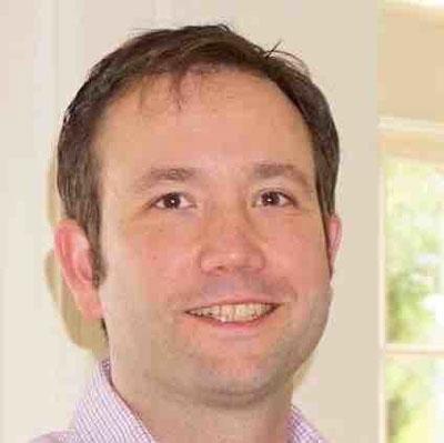 Keith Bertram