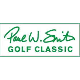 Paul W. Smith Golf Classic logo