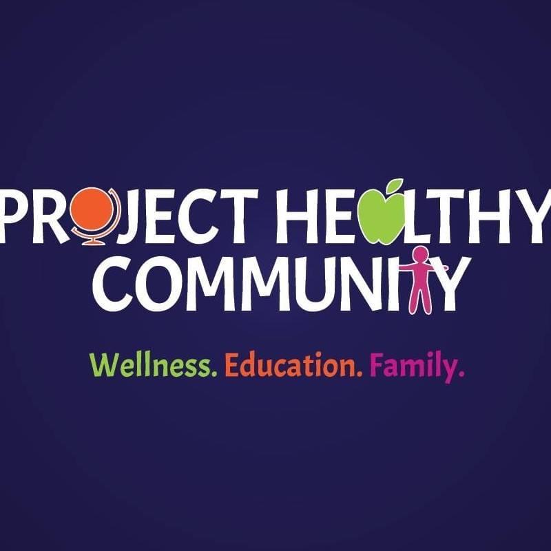 Project Healthy Community Logo