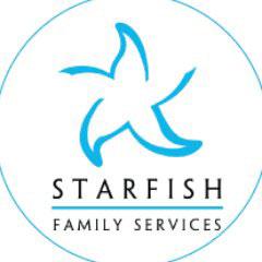 Starfish Family Services logo