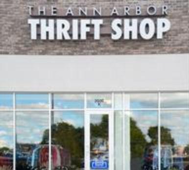 The Ann Arbor Thrift Shop