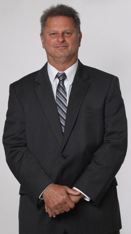 Dr. Randall Benson