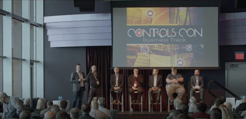 Smart Building Controls Conference