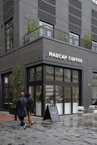 Madcap Detroit location