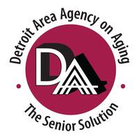 Detroit Area Agency on Aging logo