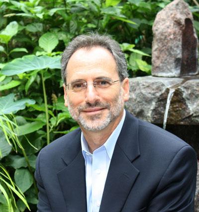 Ron Kagan