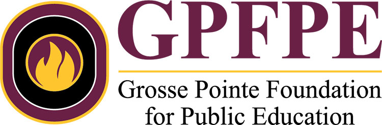 Grosse Pointe Foundation for Public Education logo