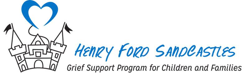 Henry Ford SandCastles logo