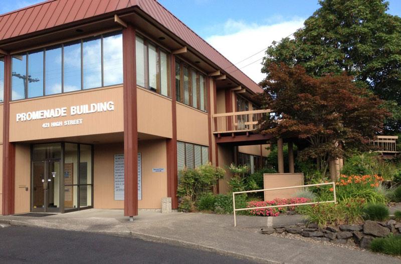 Premier Northwest headquarters
