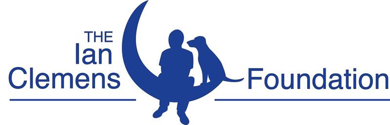 The Ian Clemens Foundation logo