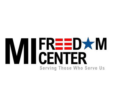 Michigan Freedom Center logo