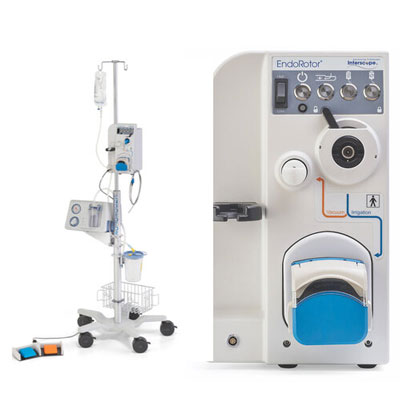 Interscope's EndoRotor System