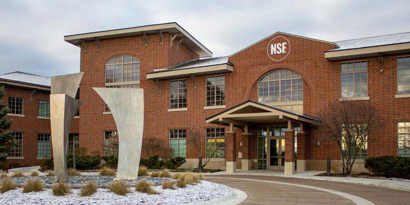 NSF International headquarters