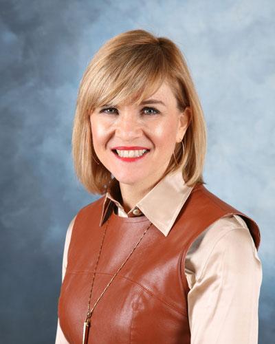 Trisha Stein