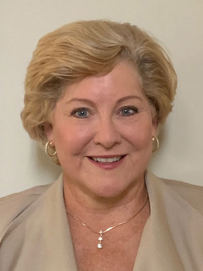 Dr. Karen Carbone