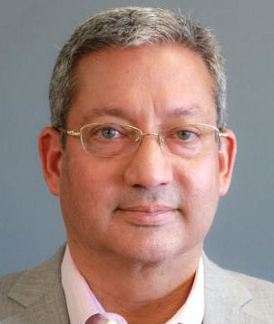 Mark de Souza