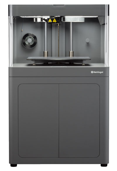Markforged 3-D printer