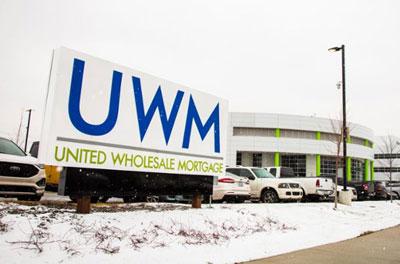 UWM headquarters