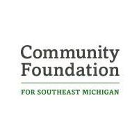 Community Foundation for Southeast Michigan logo