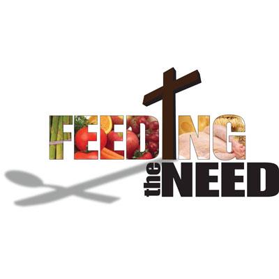 Macomb Feeding the Need logo
