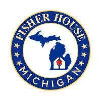 Fisher House Michigan logo