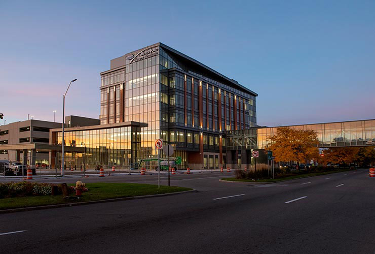 Henry Ford Cancer Institute