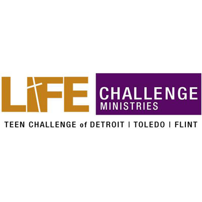Life Challenge Ministries logo